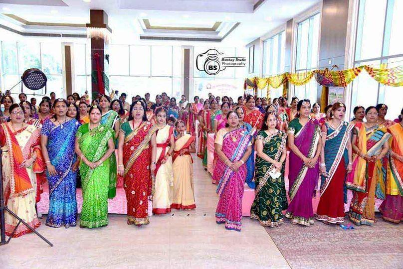 Mahila Samity Event
