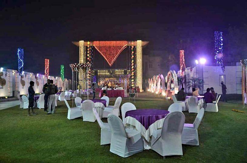 Celebration Banquet Hall