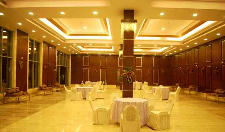 Celebration Banquet Hall