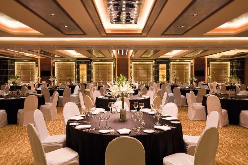 Gokulam Grand Hotel & Spa, Bangalore