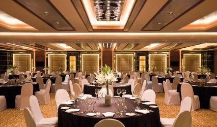 Gokulam Grand Hotel & Spa, Bangalore 1