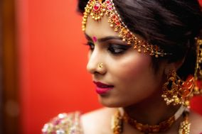 Makeover by Preethi