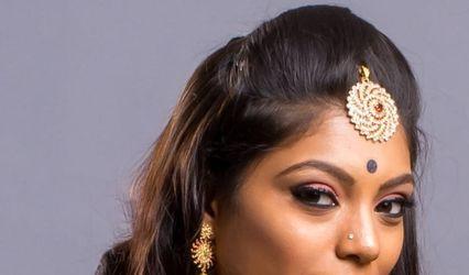 Makeup by Preeti - Professional Makeup Artist in Bangalore