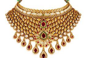 Kasturi Jewellers, Vikaspuri