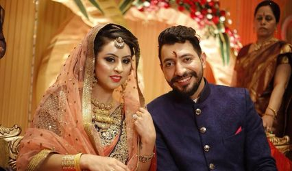 New Weddings Book by Kumar Krushnad