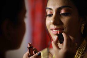 Sujani Suresh Makeup Studio