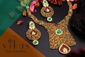 Vikas Chain and Jewellery Pvt Ltd