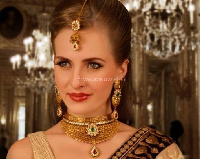 Rama krishna jewellers