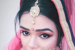 Anjalee The Makeup Artist, New Panvel,