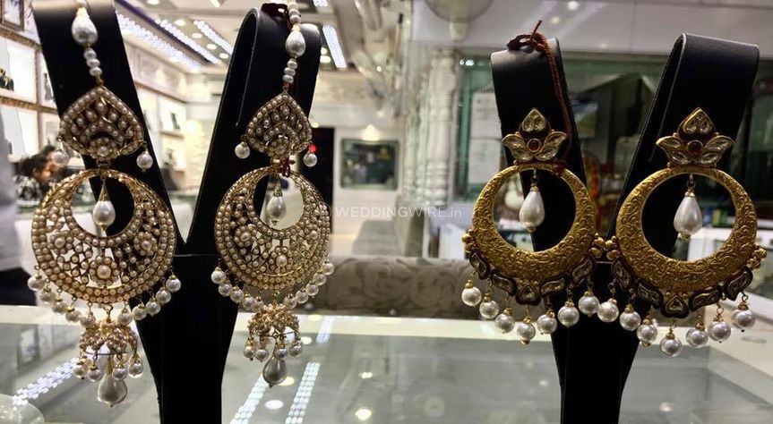 Sindhi Jewellers