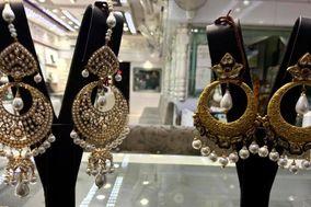 Sindhi Jewellers, Shalimar Bagh
