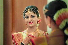 Magic Makeup by Sowmya Gowda