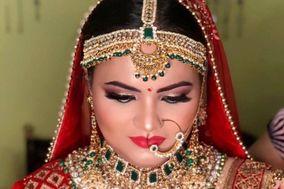 Poonam Rawat Makeovers