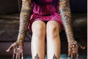 Shagun Tattoo & Mehendi Arts