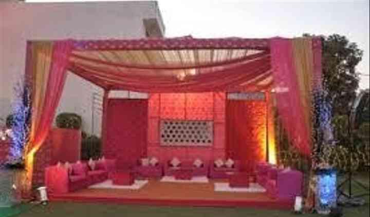 Mohit Events & Wedding Planner