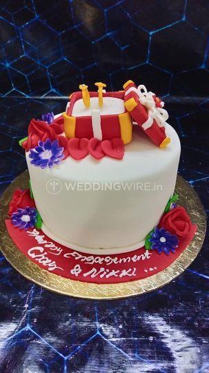 Just Bake, Vidyagiri Moodbidri