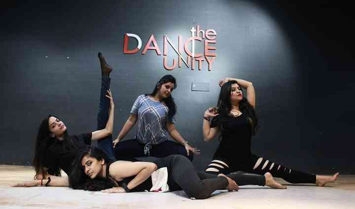 The Dance Unity