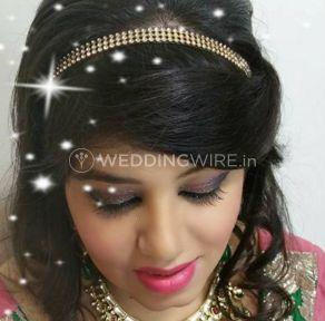Divya Bajaj Makeup Studio