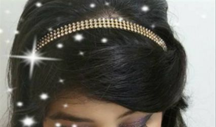 Divya Bajaj Makeup Studio 1
