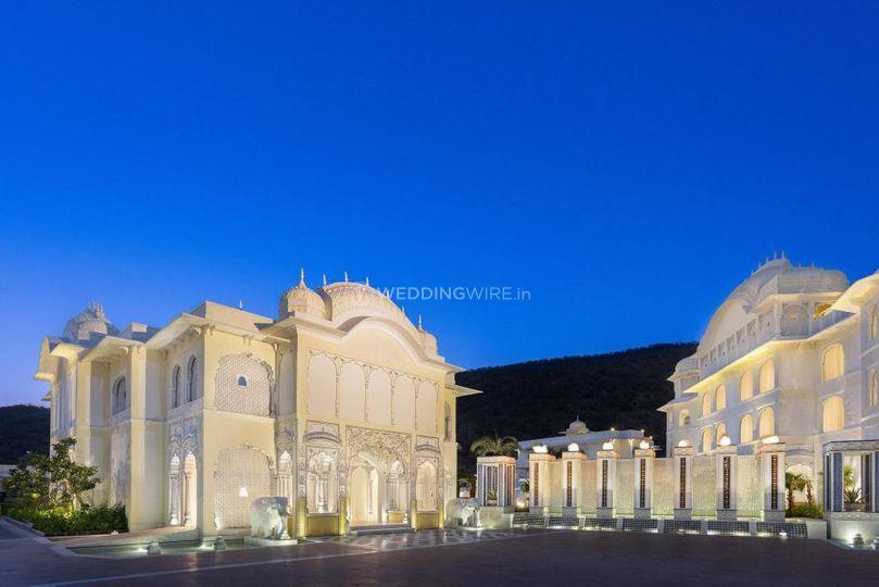 The Leela Palace, Jaipur