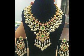 Sainath Jewellery Works