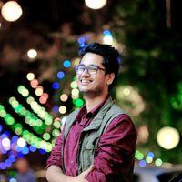 Shashank Shekhar Pandey