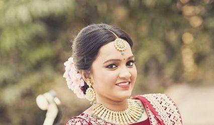 Makeup by Ashwini Ashu
