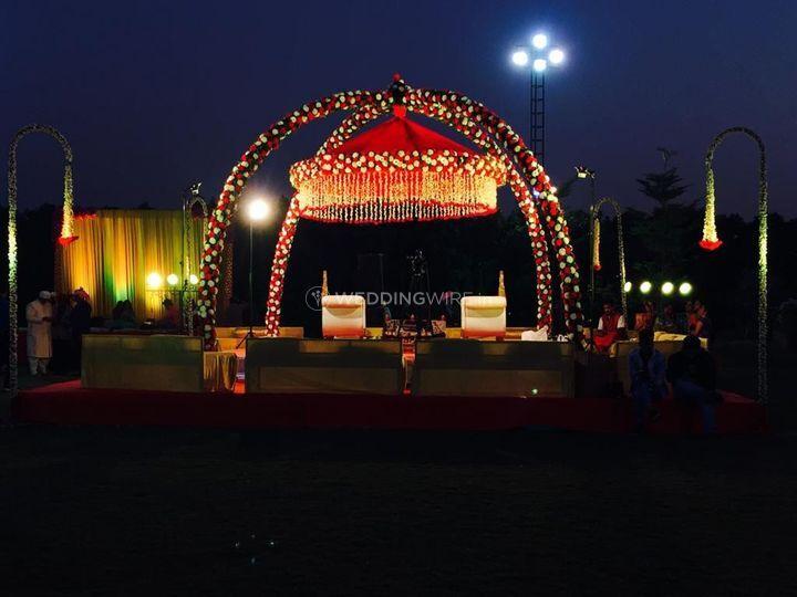 Jay Narayan Farm And Narayan Banquet