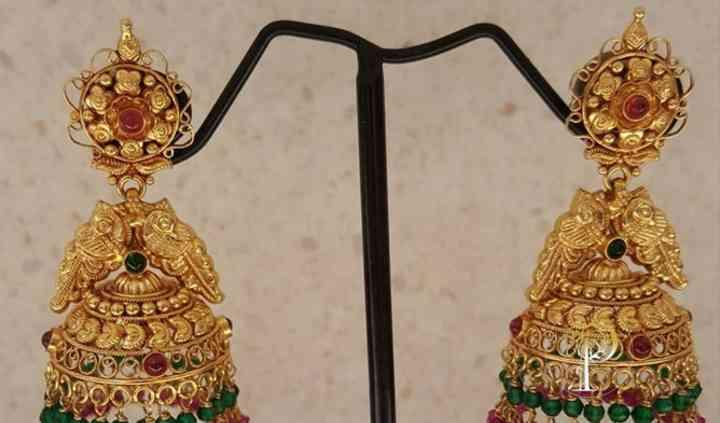 Sree Padmavathi Jewellery