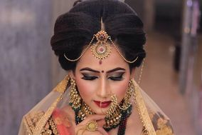 Makeup Looks by Savi Singh