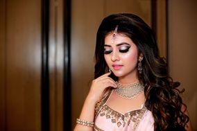 Makeup Looks by Savi Singh