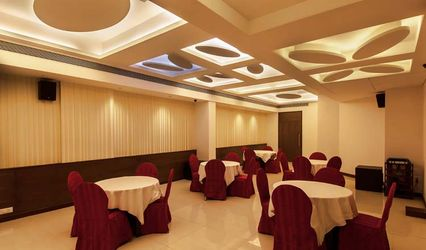Anantha Executive Suites