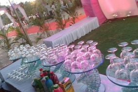 Aarti Caterers & Events