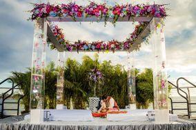 La Wedding Story, Delhi