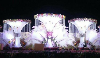 Pearl Event Planners, Hyderabad