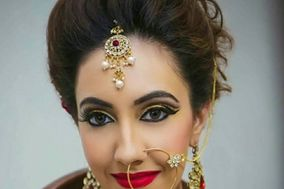 Makeup Artist Lakme Preeti, West Delhi