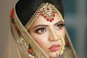 Uv Ghai Makeup Studio