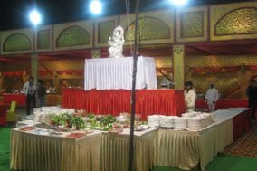 Aastha Caterers & Decorators