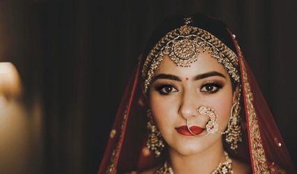 Makeup Stories By Simran Mahajan
