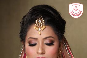 Makeup by Upasna
