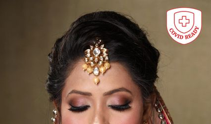 Makeup by Upasna 1
