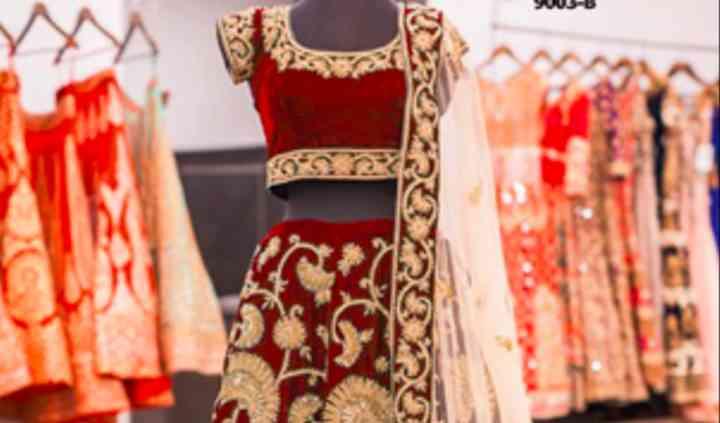 Fashion Libas, Sonipat