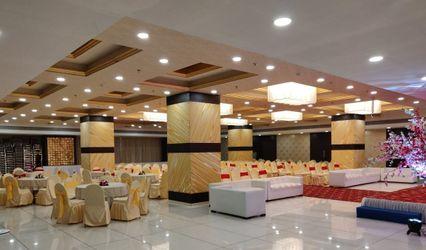 Ronak Banquet