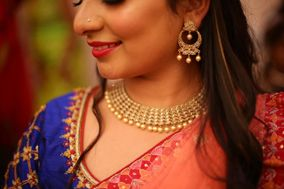 Makeup by Ranjitha