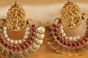 Puushpa Creation Immitation Jewellery