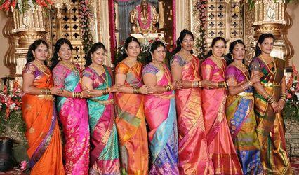 Roopa's Vaibhavi Beautician