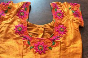 Lakshya Designs By Premika Reddy