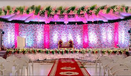 Adhista Event Decorators