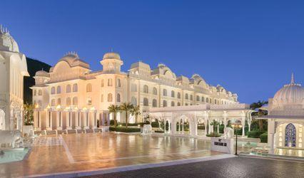 JW Marriott Resort & Spa, Jaipur