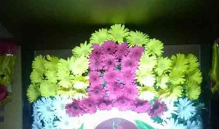 Shree Chamunda Flower's Decorators & Floral Designer's
